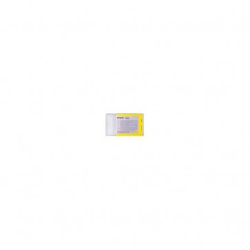 Originale Epson C13T612400 Cartuccia inkjet alta capacità ink pigmentato ULTRACHROME T6124 giallo