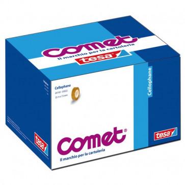 Comet Cellophane Confezione a caramella 15 mm x 33 m 64160-00022-02