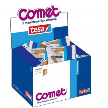 Comet Cellophane Confezione a caramella 19 mm x 33 m 64160-00024-02