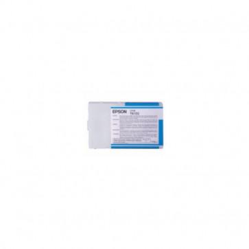 Originale Epson C13T613200 Cartuccia inkjet ink pigmentato ULTRACHROME T6132 ciano