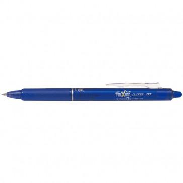 Penna a sfera a scatto Frixion Clicker Pilot blu 0,7 mm 006791