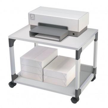 Carrello portastampante Durable grigio 60x43,2x47,7 cm 2 3710-10