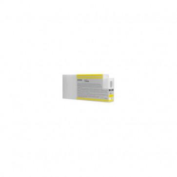 Originale Epson C13T596400 Cartuccia inkjet ink pigmentato ULTRACHROME HDR T5964 giallo