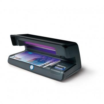 Rilevatore banconote false UV e retroilluminato SafeScan 20,6x9x10,2 cm 112- 131-0398