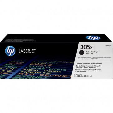 Originale HP CE410X Toner alta capacità 305X nero