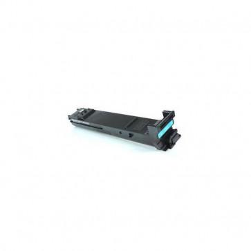 Originale Konica-Minolta A0DK452 Toner MC 4650 ciano
