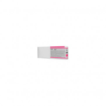 Originale Epson C13T636300 Cartuccia inkjet alta capacità ink pigmentato ULTRACHROME HDR T6363 magenta