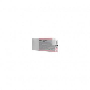 Originale Epson C13T596600 Cartuccia inkjet ink pigmentato ULTRACHROME HDR T5966 magenta chiaro
