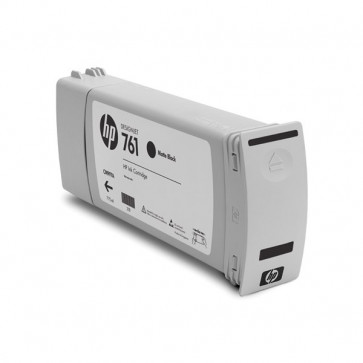 Originale HP CM997A Cartuccia inkjet alta capacità 761 nero opaco