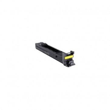 Originale Konica-Minolta A0DK251 Toner MC 4650 giallo