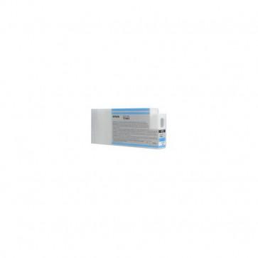 Originale Epson C13T596500 Cartuccia inkjet ink pigmentato ULTRACHROME HDR T5965 ciano chiaro