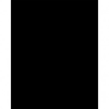 Lavagne Silhouette Securit nero max 50 x max 30 cm rettangolare FB-SQUARE
