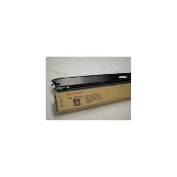 Originale Sharp MX31GTBA Toner nero