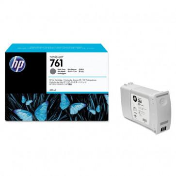 Originale HP CM996A Cartuccia inkjet 761 grigio scuro