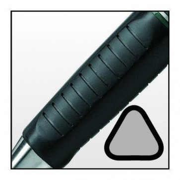 Nastro per etichettatrice LC Epson - 18 mm x 9 m - nero/giallo - C53S626401
