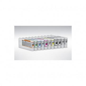 Originale Epson C13T653200 Cartuccia inkjet ink pigmentato ULTRACHROME HDR T6532 ciano