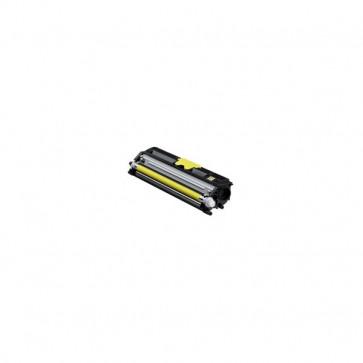 Originale Konica-Minolta A0V305H Toner giallo