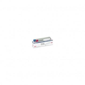 Originale Oki 43837130 Toner C9655 magenta