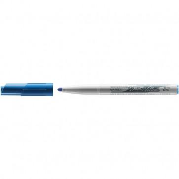 Marcatore Velleda 1741 Bic blu 1,4 mm 1199174106 (conf.12)
