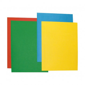 Cartelline Color 3 lembi Brefiocart 33x25 cm arancio 0205511.AR (conf.25)