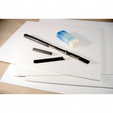 Cartone per pittura Daler-Rowney - 30x40 cm - 354/3040