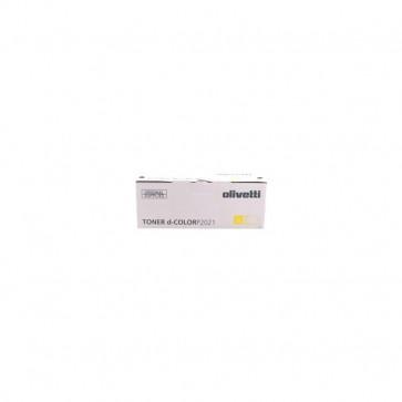 Originale Olivetti B0951 Toner giallo