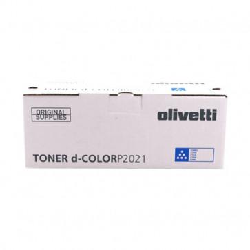 Originale Olivetti B0953 Toner ciano
