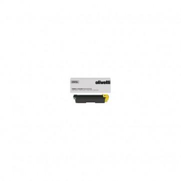 Originale Olivetti B0949 Toner giallo