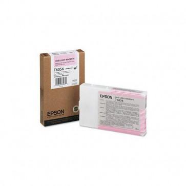 Originale Epson C13T605600 Cartuccia inkjet ink pigmentato ULTRACHROME K3 T6056 magenta chiaro