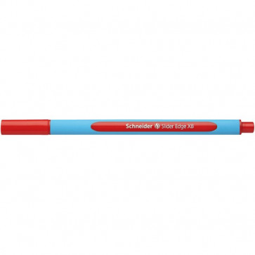 Penna a sfera Edge Schneider rosso P152202