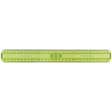 Linea Elastika Arda Triplodecimetro 30 cm EL30P