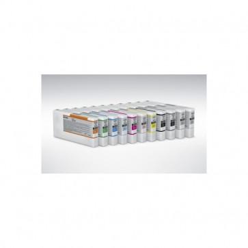 Originale Epson C13T653800 Cartuccia inkjet ink pigmentato ULTRACHROME HDR T6538 nero opaco