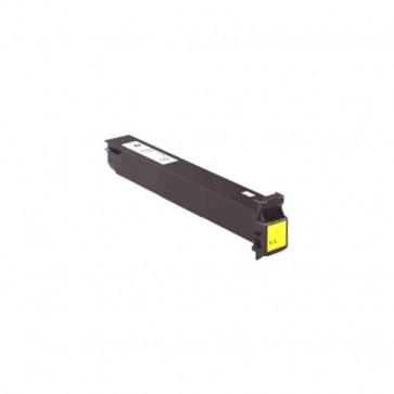 Originale Konica-Minolta A0D7252 Toner TN-213Y giallo