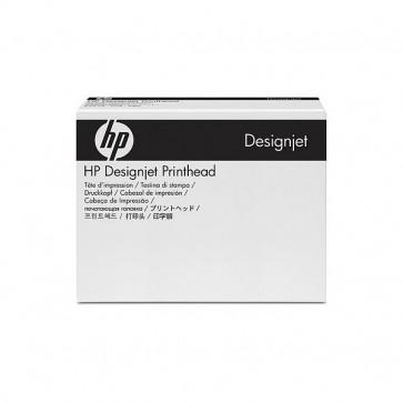 Originale HP CE018A Testina di stampa 771 magenta +giallo