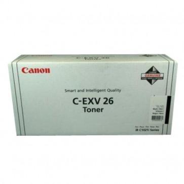 Originale Canon 1660B006BA Toner C-EXV26 nero