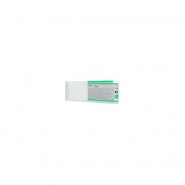Originale Epson C13T636B00 Cartuccia inkjet alta capacità ink pigmentato ULTRACHROME HDR T636B verde