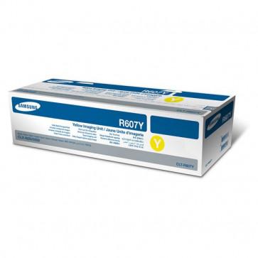 Originale Samsung CLT-R607Y/SEE Tamburo giallo
