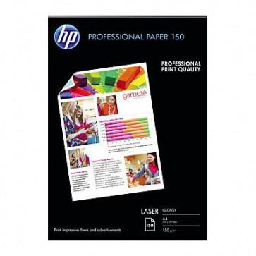 Carta fotografica HP Professional 69400 laser lucida 150g A4 CG965A (conf.150)