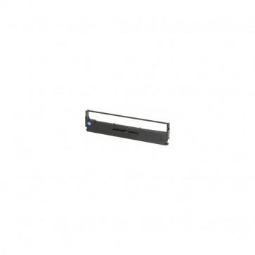 Originale Epson C13S015637 Nastro nero