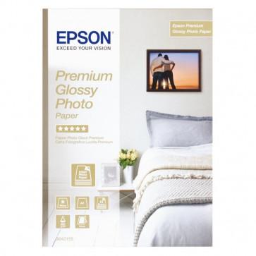 """Carta fotografica Premium """"Best"""" Epson A4 C13S042155 (conf.15)"""