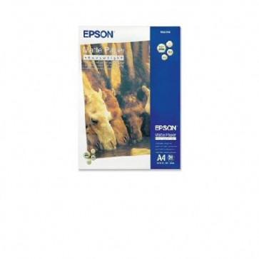 Carta speciali Epson 69400 Carta speciale opaca 167 g A4 inkjet C13S041256 (conf.50)