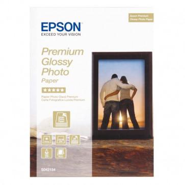 """Carta fotografica Premium """"Best"""" Epson 13x18 cm C13S042154 (conf.30)"""
