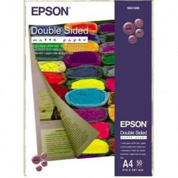 Carta speciali Epson 69400 Fronte e retro opaca 178 g A4 inkjet C13S041569 (conf.50)