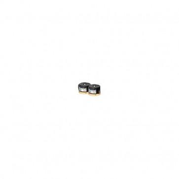 Originale Epson C13S050710 Conf. 2 Toner nero