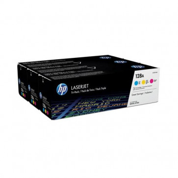 conf.3 HP toner Tricolore CF371AM