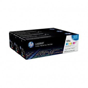 conf.3 HP toner Tricolore CF373AM