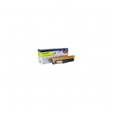 Originale Brother TN-245Y Toner A.R. giallo
