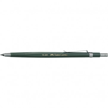 Portamine TK 4600 Faber Castell verde 2 mm 134600
