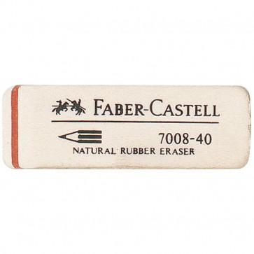 Gomma in caucciù 7008-40 Faber Castell 180840