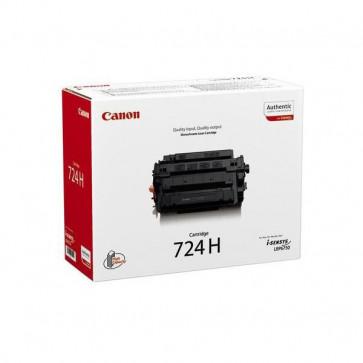 Originale Canon 3482B002 Toner alta capacità CRG 724H nero
